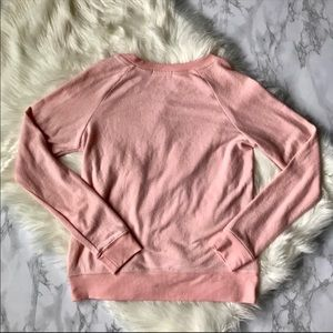 Grayson Threads Tops - Pink Rose & Shine Sweatshirt